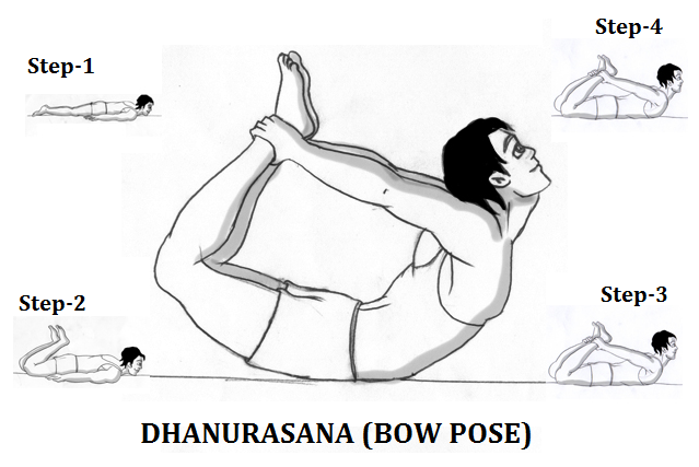 dhanurasana yoga tips co