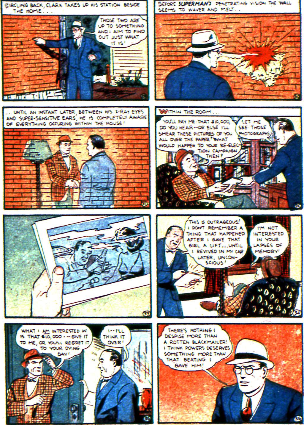 Action Comics (1938) 18 Page 6