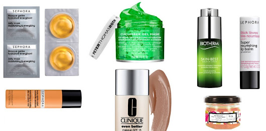 Beauty: i saldi online di Sephora per l'estate