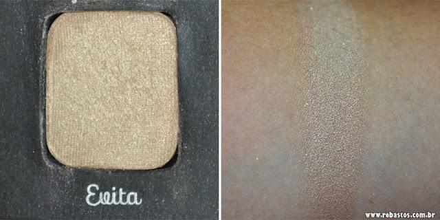 Evita - Palette Diva - Pausa Para Feminices T.Blogs