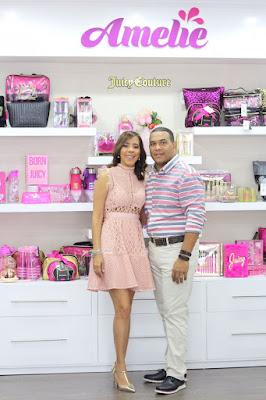 Amelie presenta nuevas y exclusivas marcas
