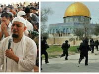 Ribuan Netizen Aminkan Doa Ustadz Arifin untuk Hancur-Leburkankan Israel & Menangkan Para Mujaahidin