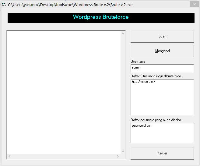 Hack Wordpress And Joomla using Brute force attack | Tricks