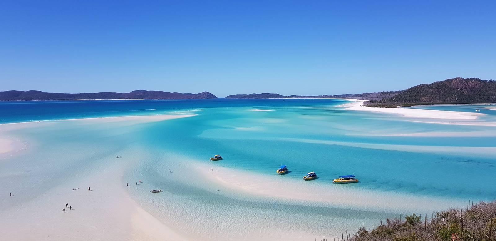 聖靈群島-景點-推薦-必玩-必去-必遊-好玩-自由行-自助-行程-遊記-旅遊-澳洲-Whitsundays-Travel-Attraction-Australia