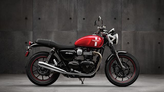 Noticias de motos