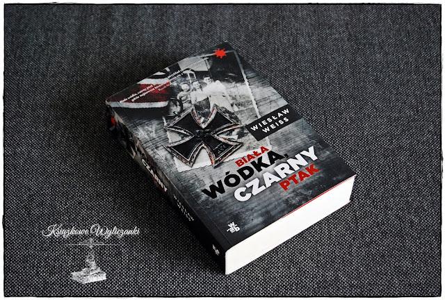 """Dlaczego """"Biała wódka, czarny ptak"""" Wiesław Wiess"""