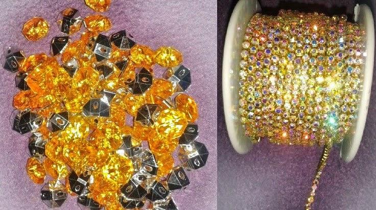 bellydance perles
