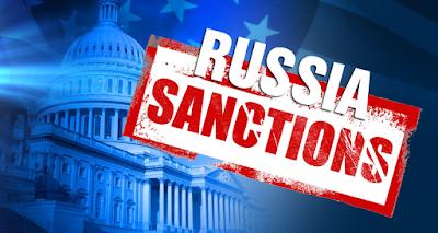 С «праздником»! США 9 мая ввели новые санкции против России