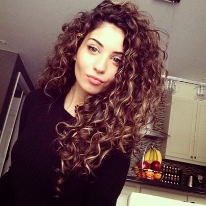 Top 5 Most Popular Curly Hairstyles 2015