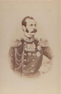 roi reine empereur russe