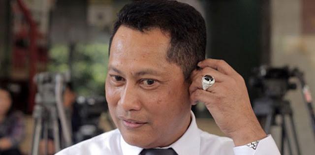 Komnas HAM: BNN Dan Polisi Wajib Hukumnya Periksa Ahok