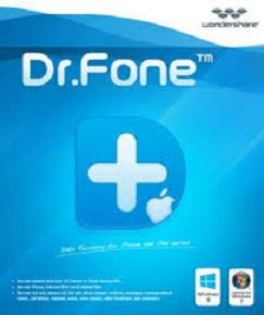 Dr.Fone لاستعادة الملفات المقودة من هواتف الاندرويد