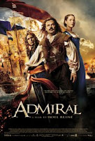 Admiral (2015) Poster