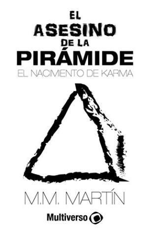 El Asesino de la Pirámide