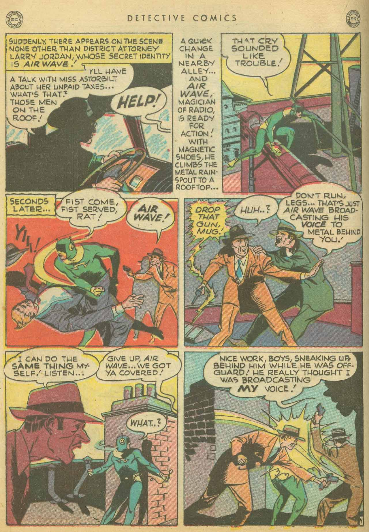 Detective Comics (1937) issue 127 - Page 28