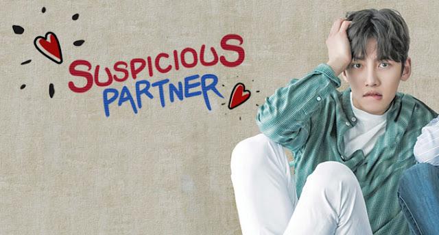 Drama Korea Suspicious Partner