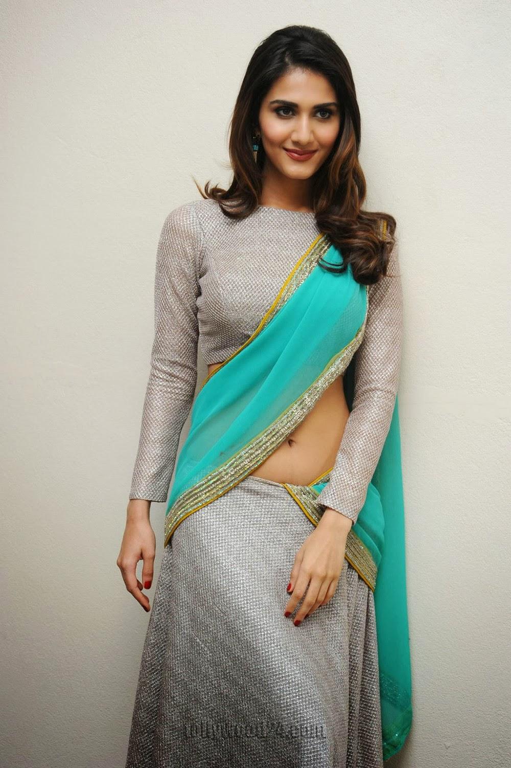 Hot And Sexy Vidya Balan Images
