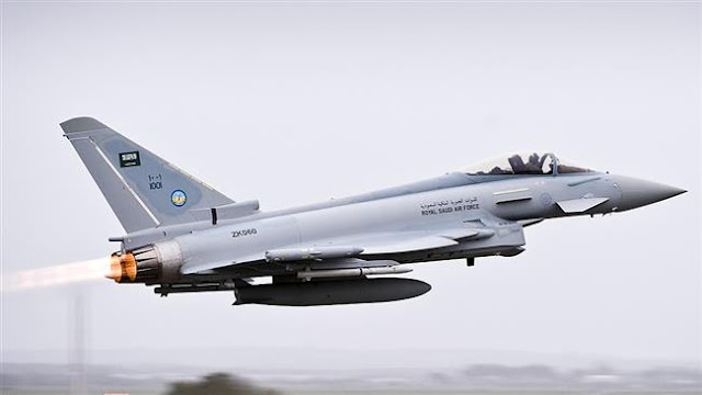 Oxfam condemned  UK's massive arms deals with Saudi Arabia as violating Arms Trade Treaty