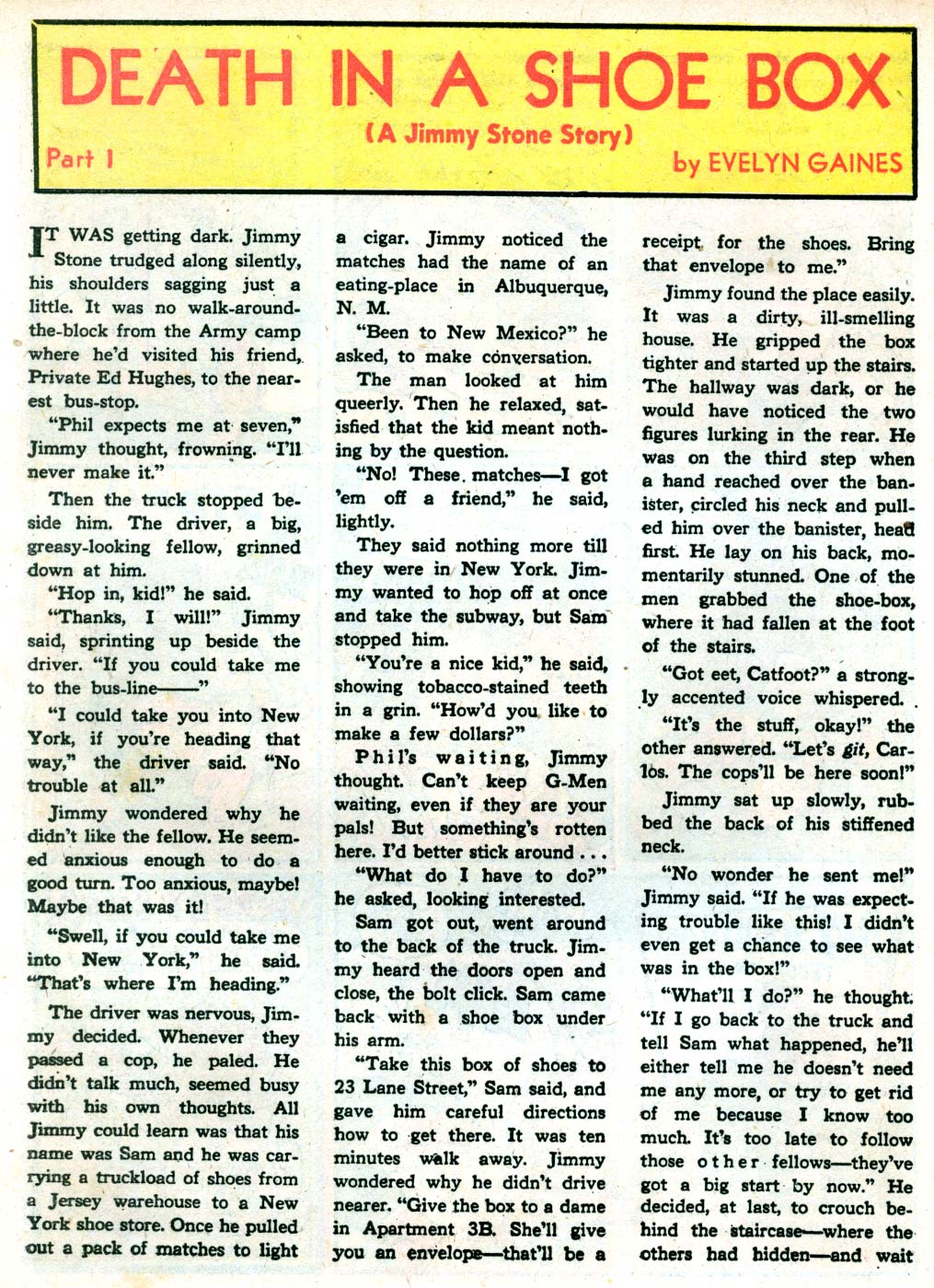 Read online All-American Comics (1939) comic -  Issue #44 - 47