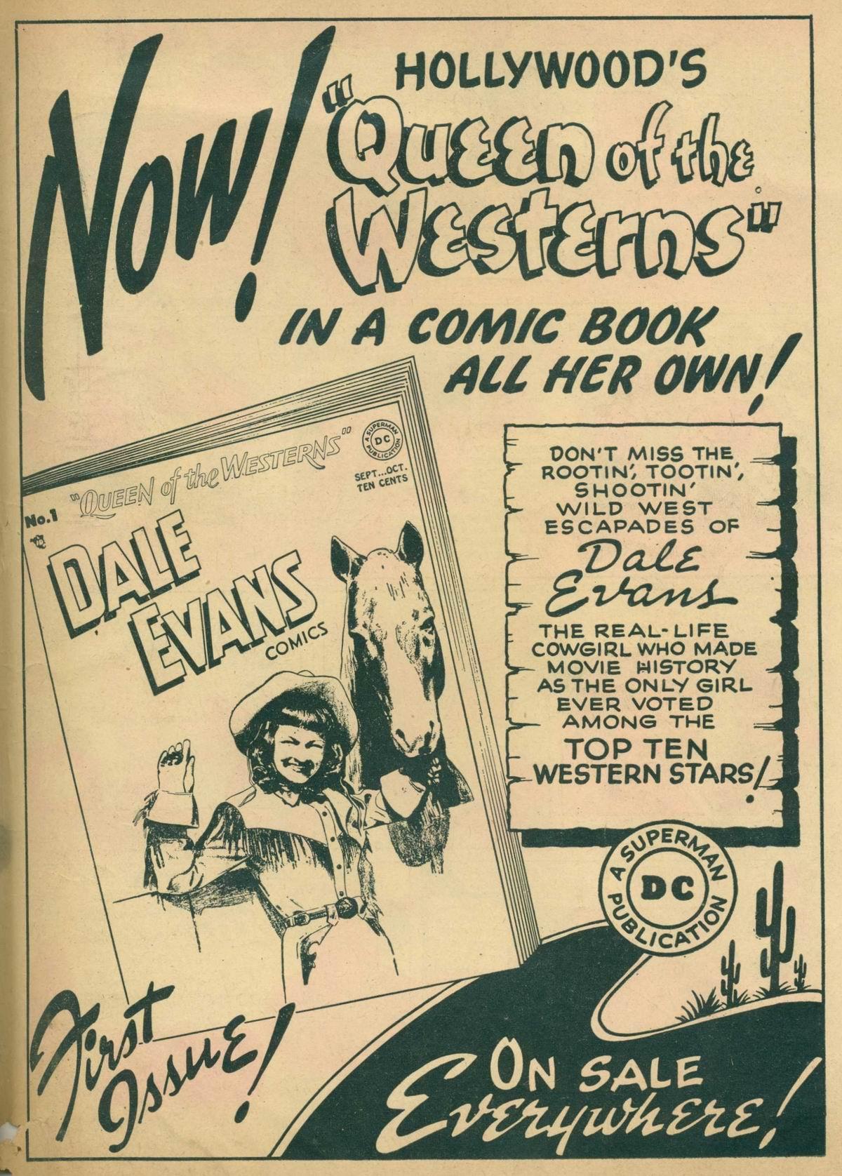 Detective Comics (1937) 138 Page 50