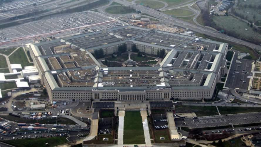 Google secara diam-diam mengunjungi Pentagon