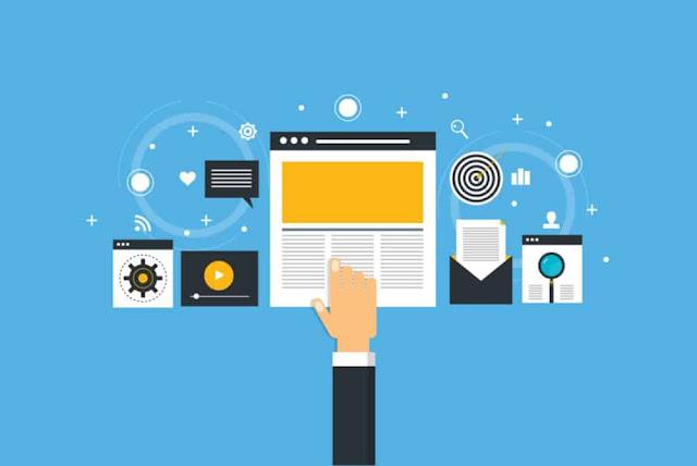 El blogging como pieza fundamental en Marketing Digital.