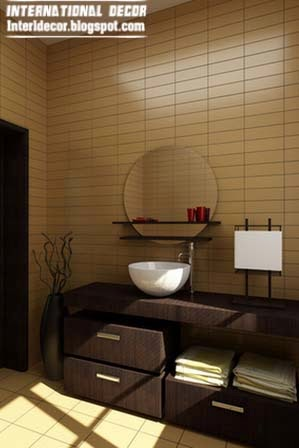 Japanese Style Apartment Interior Design
