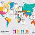 Os 10 destinos mais procurados por brasileiros para intercâmbio