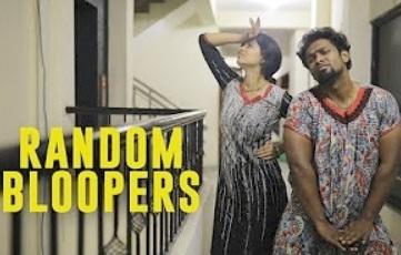 Eruma Saani | Random Bloopers