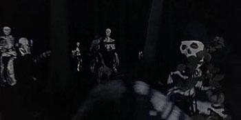 Los jinetes fantasma de Captain Clegg