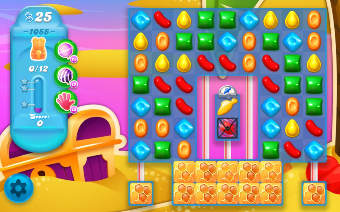 Candy Crush Soda Saga 1055