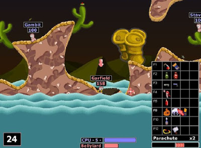 Worms 2 Pc Game Free Download Full Version