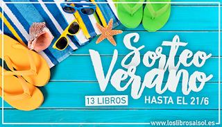 http://loslibrosalsol.blogspot.com.es/2017/06/sorteo-verano-2017.html