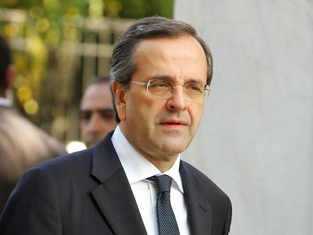 Ο Σόλων Κασίνης, επίσημος σύμβουλος του πρωθυπουργού