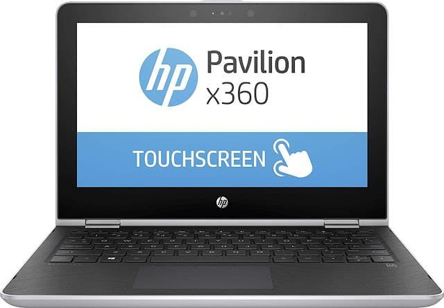 HP Pavilion x360 11-AD031TU 11.6-inch Laptop-Gadget Media