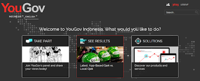 Survey Online dari Yougov  Membayar Mahal via Paypal 1