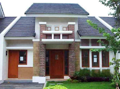 Design a house that is suitable to start married life