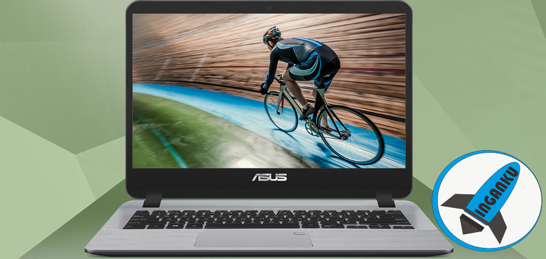 Taking Your Content To The Level With ASUS VivoBook A407