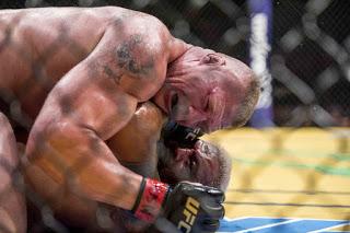 Sprawl-And-Brawl MMA