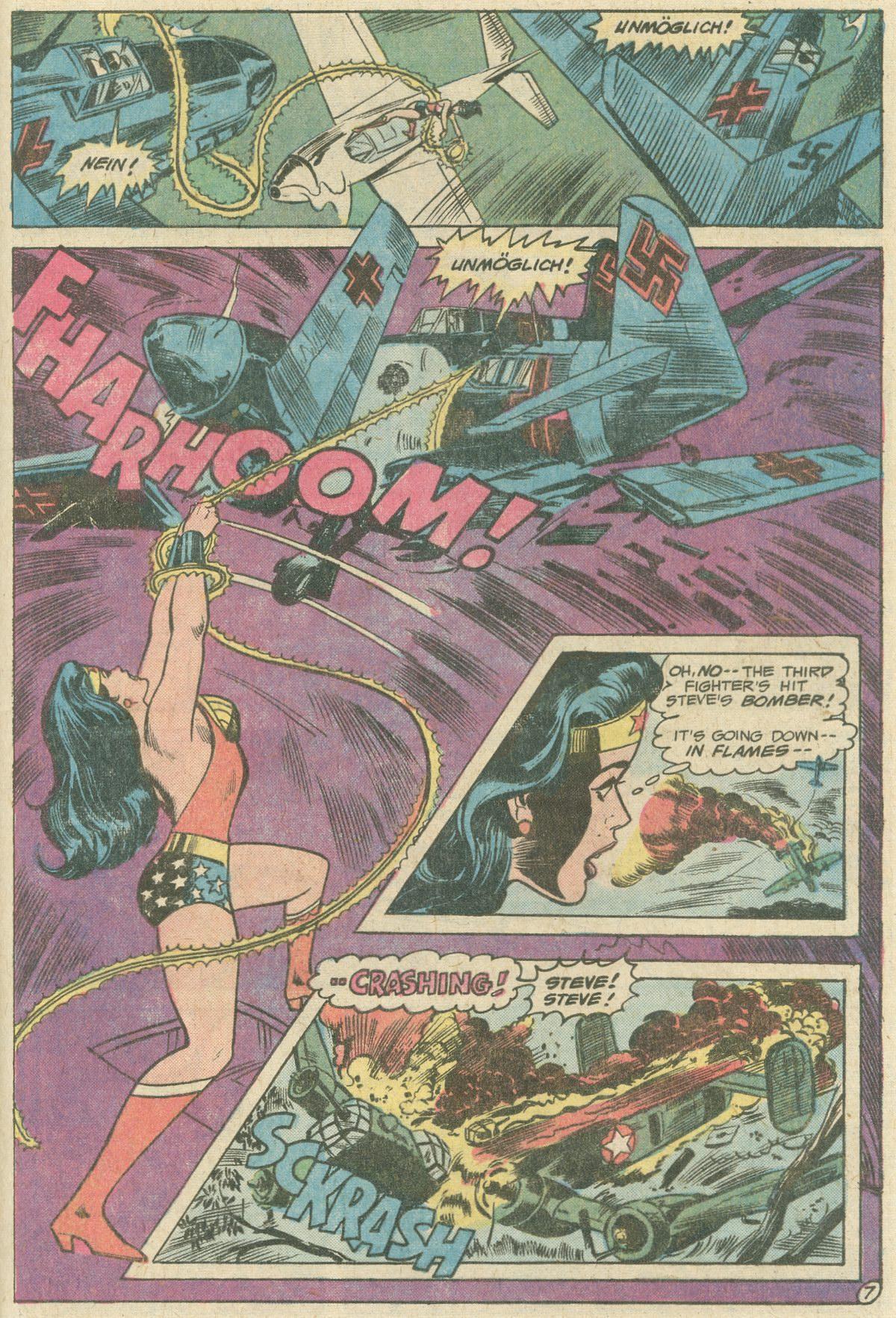 Read online World's Finest Comics comic -  Issue #247 - 73