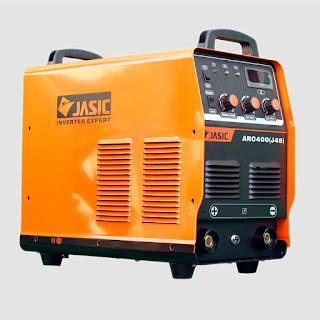 Máy hàn que Jasic ARC400