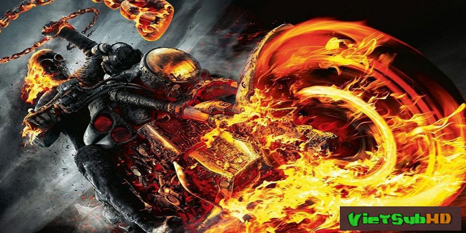Phim Ma Tốc Độ 2 - Linh Hồn Báo Thù VietSub HD | Ghost Rider: Spirit Of Vengeance 2012