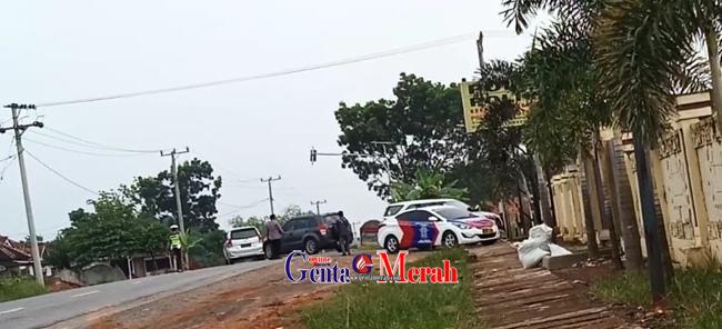 Empat Orang Hasil OTT KPK di Mesuji Diterbangkan ke Jakarta