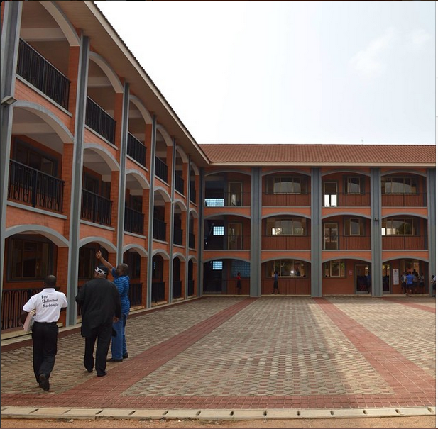 The 20 Most Elite Schools In Ghana