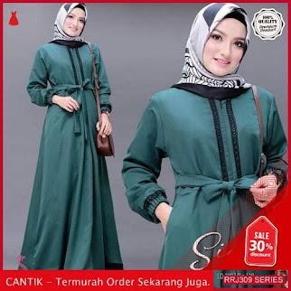 Jual RRJ309D167 Dress Sienna Dress Wanita St Terbaru Trendy BMGShop