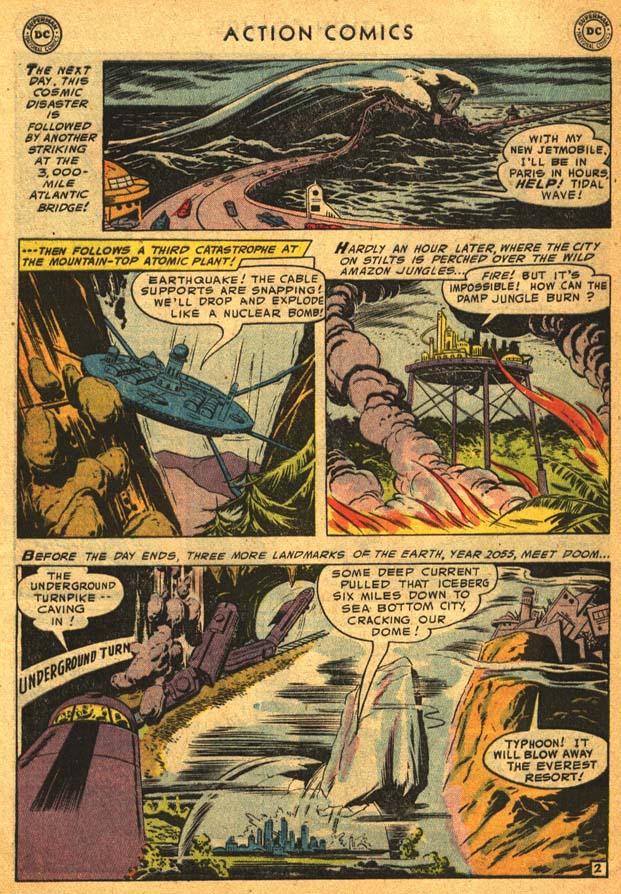 Action Comics (1938) 210 Page 29