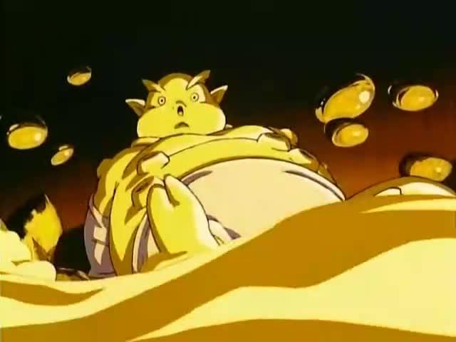 Ver Pelicula 12: La Fusion de Goku y Vegeta Online