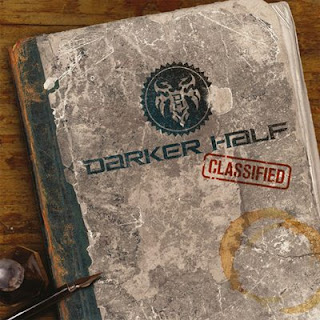 "Το ep των Darker Half ""Classified"""