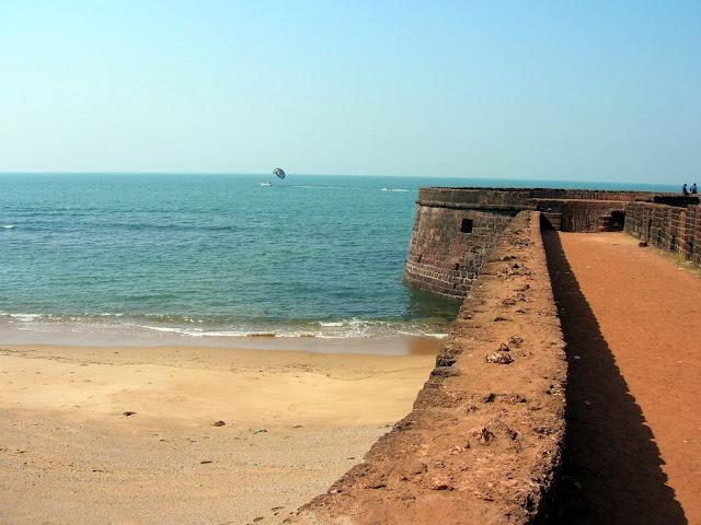 Candolim-Beach-Goa