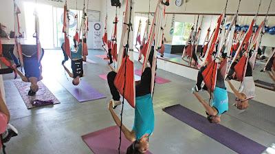 yoga aéreo México, aeroyoga México, air yoga México, CDMX, México DF, yoga aérea, flyyoga, flying yoga, formación yoga aéreo, méxico, certificación yoga aéreo, formación aero yoga